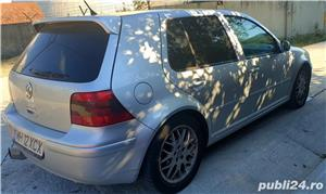 Vw Golf 4 - imagine 1