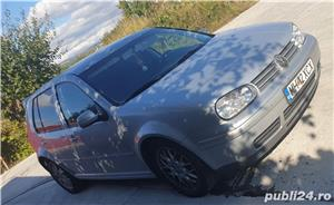 Vw Golf 4 - imagine 2