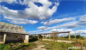 Depozit la calea ferata, Hale industriale Ortisoara, Direct Proprietar. - imagine 5