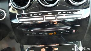 Mercedes-benz Clasa C C 200 - imagine 8