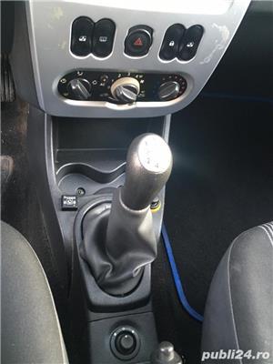 Dacia Sandero 1.4 GPL 2010 Aer Conditionat Accept Variante/Schimb +/- diferenta - imagine 9