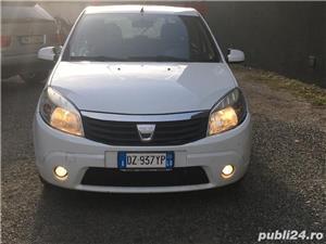 Dacia Sandero 1.4 GPL 2010 Aer Conditionat Accept Variante/Schimb +/- diferenta - imagine 4
