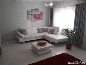Apartament 3 camere modern, mobilat si utilat 100 mp - imagine 2