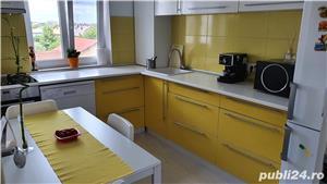 Apartament 3 camere modern, mobilat si utilat 100 mp - imagine 4