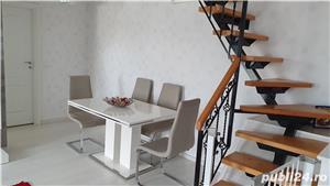 Apartament 3 camere modern, mobilat si utilat 100 mp - imagine 3