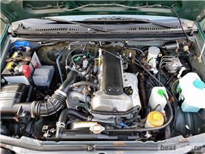 SUZUKI JIMNY / 1.3 BENZINA / 4X4 / RATE FIXE EGALE / GARANTIE INCLUSA / BUY-BACK / TEST-DRIVE - imagine 9
