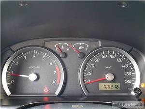 SUZUKI JIMNY / 1.3 BENZINA / 4X4 / RATE FIXE EGALE / GARANTIE INCLUSA / BUY-BACK / TEST-DRIVE - imagine 10