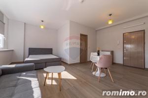Apartament o Camera la prima inchiriere zona Confectii - imagine 13
