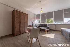 Apartament o Camera la prima inchiriere zona Confectii - imagine 9