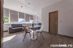 Apartament o Camera la prima inchiriere zona Confectii - imagine 14