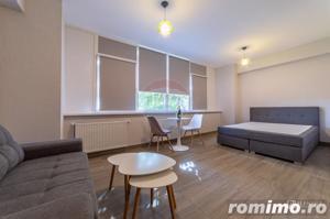 Apartament o Camera la prima inchiriere zona Confectii - imagine 16