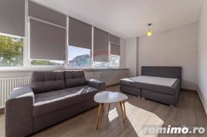 Apartament o Camera la prima inchiriere zona Confectii - imagine 11