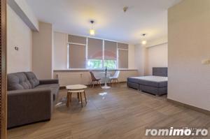 Apartament o Camera la prima inchiriere zona Confectii - imagine 18