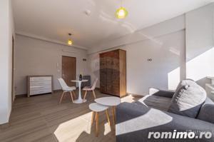 Apartament o Camera la prima inchiriere zona Confectii - imagine 12