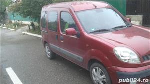 Renault Kangoo  - imagine 2