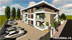 Teren pentru 17 apartamente, AC la zi, Unitatea Militara Giroc - imagine 2