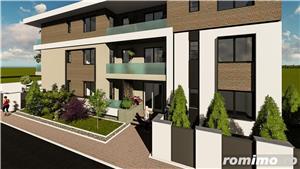Teren pentru 17 apartamente, AC la zi, Unitatea Militara Giroc - imagine 5