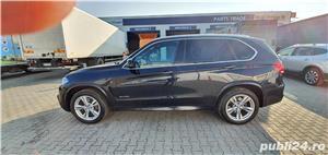 BMW X5 Pachet M xDrive 40d 313CP - imagine 7