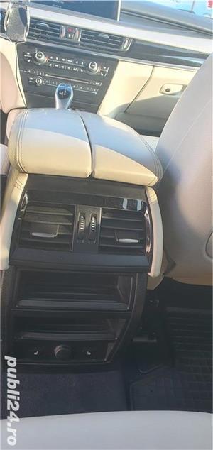 BMW X5 Pachet M xDrive 40d 313CP - imagine 9