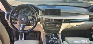 BMW X5 Pachet M xDrive 40d 313CP - imagine 2