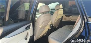 BMW X5 Pachet M xDrive 40d 313CP - imagine 8