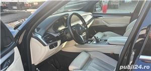 BMW X5 Pachet M xDrive 40d 313CP - imagine 6