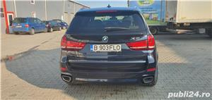 BMW X5 Pachet M xDrive 40d 313CP - imagine 3