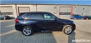 BMW X5 Pachet M xDrive 40d 313CP - imagine 5