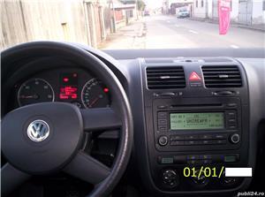 Vw Golf 1.9 tdi euro 4 Klimatronic - imagine 5