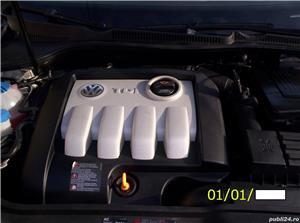 Vw Golf 1.9 tdi euro 4 Klimatronic - imagine 7