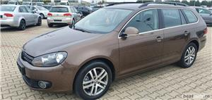 = V.W. GOLF 6 2.0 TDI Common Rail 2012 Euro 5 = 5.490 e. = - imagine 1