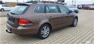 = V.W. GOLF 6 2.0 TDI Common Rail 2012 Euro 5 = 5.490 e. = - imagine 3