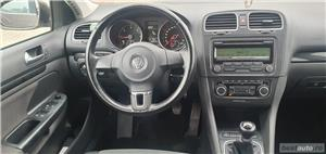 = V.W. GOLF 6 2.0 TDI Common Rail 2012 Euro 5 = 5.490 e. = - imagine 5