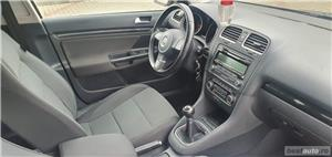 = V.W. GOLF 6 2.0 TDI Common Rail 2012 Euro 5 = 5.490 e. = - imagine 6