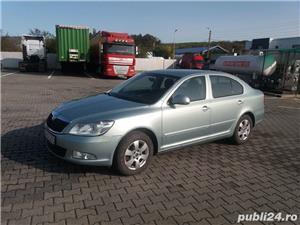 Skoda Octavia euro5 - imagine 2