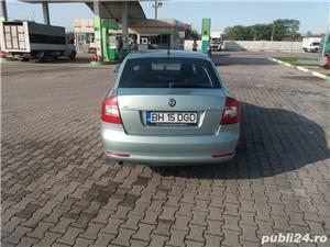 Skoda Octavia euro5 - imagine 3