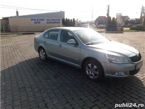 Skoda Octavia euro5 - imagine 4