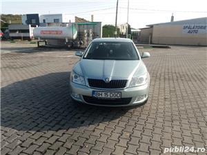 Skoda Octavia euro5 - imagine 1