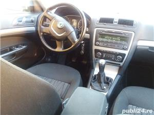 Skoda Octavia euro5 - imagine 7