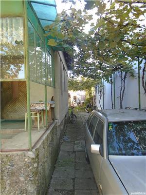 Casa singur in curte  zona Claea Dumbravii  - imagine 3