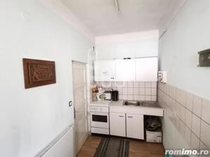 Casa 2 camere + teren 170 mp la pret de de apartament! - Calea Turnisorului - imagine 6