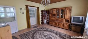 Casa 2 camere + teren 170 mp la pret de de apartament! - Calea Turnisorului - imagine 2