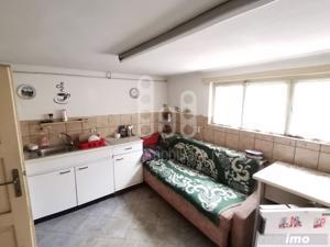 Casa 2 camere + teren 170 mp la pret de de apartament! - Calea Turnisorului - imagine 5