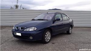 Renault Megane 1 - imagine 1