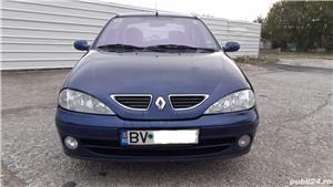 Renault Megane 1 - imagine 4