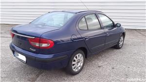 Renault Megane 1 - imagine 3