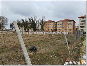 vand teren Constanta zona Primo cod vt 266 - imagine 5