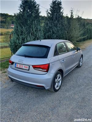 Audi A1 9800 euro - imagine 3