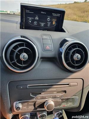 Audi A1 9800 euro - imagine 7