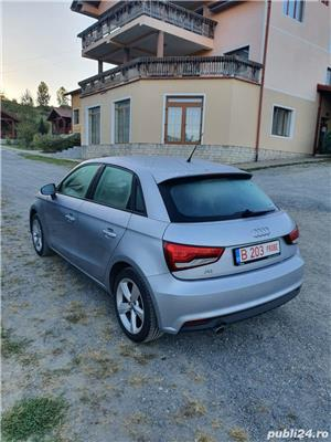 Audi A1 9800 euro - imagine 2